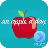 View An Apple a Day video